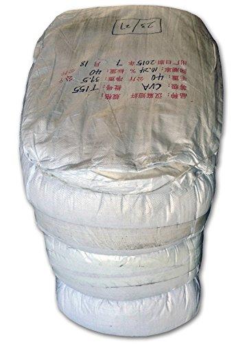 40kg Grade A Degummed Hemp Fiber