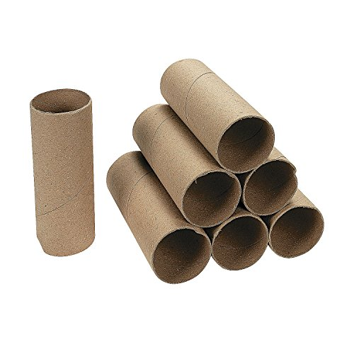 Craft Rolls (24 Pieces) Bulk Craft Supplies -