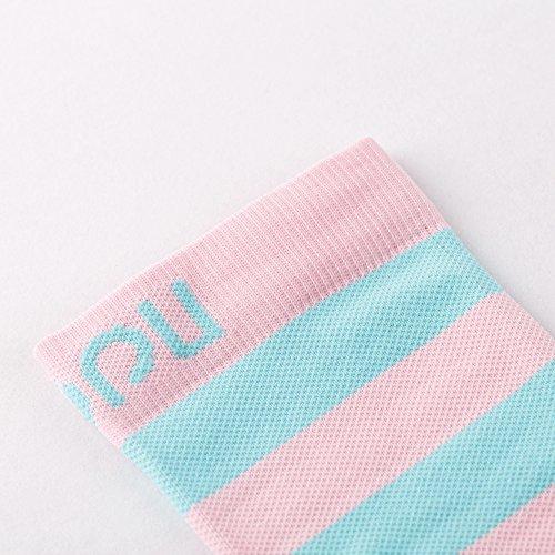 Compression Socks Team Soccer Socks For Women,Men,Golf, Running, Hiking