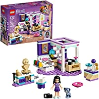 LEGO Friends Emma's Deluxe Bedroom Building Kit (183...