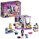 LEGO Friends Emma's Deluxe Bedroom 41342 Building Kit (183 Piece)