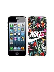 Brand Logo Series Phone Fundas/Case,Iphone 5 5s Fundas/Case Nike Air Jordan Sneaker Brand Logo Fundas/Case for Man - Protective Fundas/Case forIphone 5 5s
