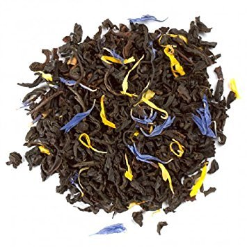 DAVIDs TEA Organic Cream Of Earl Grey