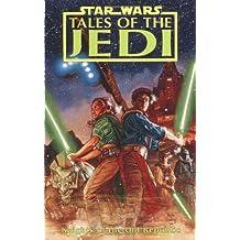 Star Wars Tales Of The Jedi Vol. 1: Knights of the Old Republic