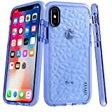 Best Vogue Iphone Cases - iPhone X case, AIPULE 3D Contemporary Chic Design Review