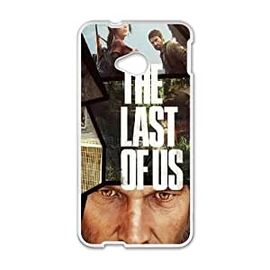 HTC One M7 Phone Case The Last of Us GRT7020