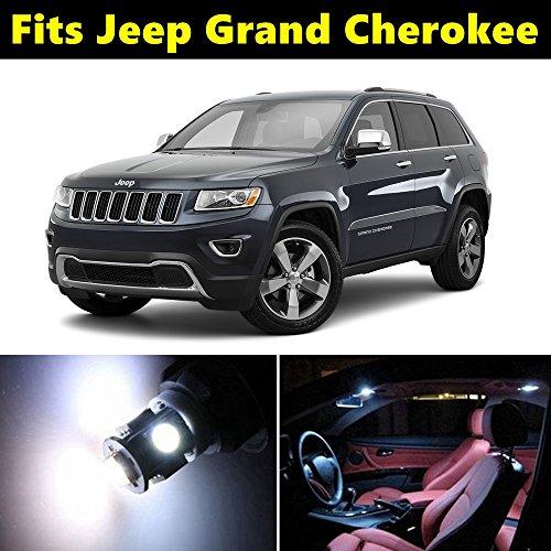 Jeep grand cherokee xenon headlights xenon headlights for 2015 jeep grand cherokee led interior lights
