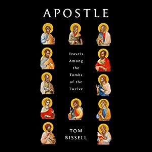 Apostle Audiobook