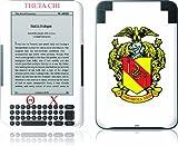 Skinit Kindle Skin (Fits Kindle Keyboard), Theta Chi