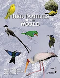 Manual of ornithology avian structure and function noble s bird families of the world a guide to the spectacular diversity of birds fandeluxe Image collections