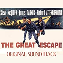 "The Great Escape Soundtrack Suite (Original Soundtrack Theme from ""The Great Escape"")"