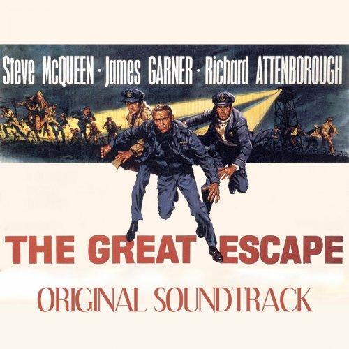 The Great Escape Soundtrack Suite (Original Soundtrack Theme from The Great Escape)