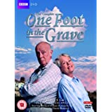 One Foot In The Grave - Series 1-6