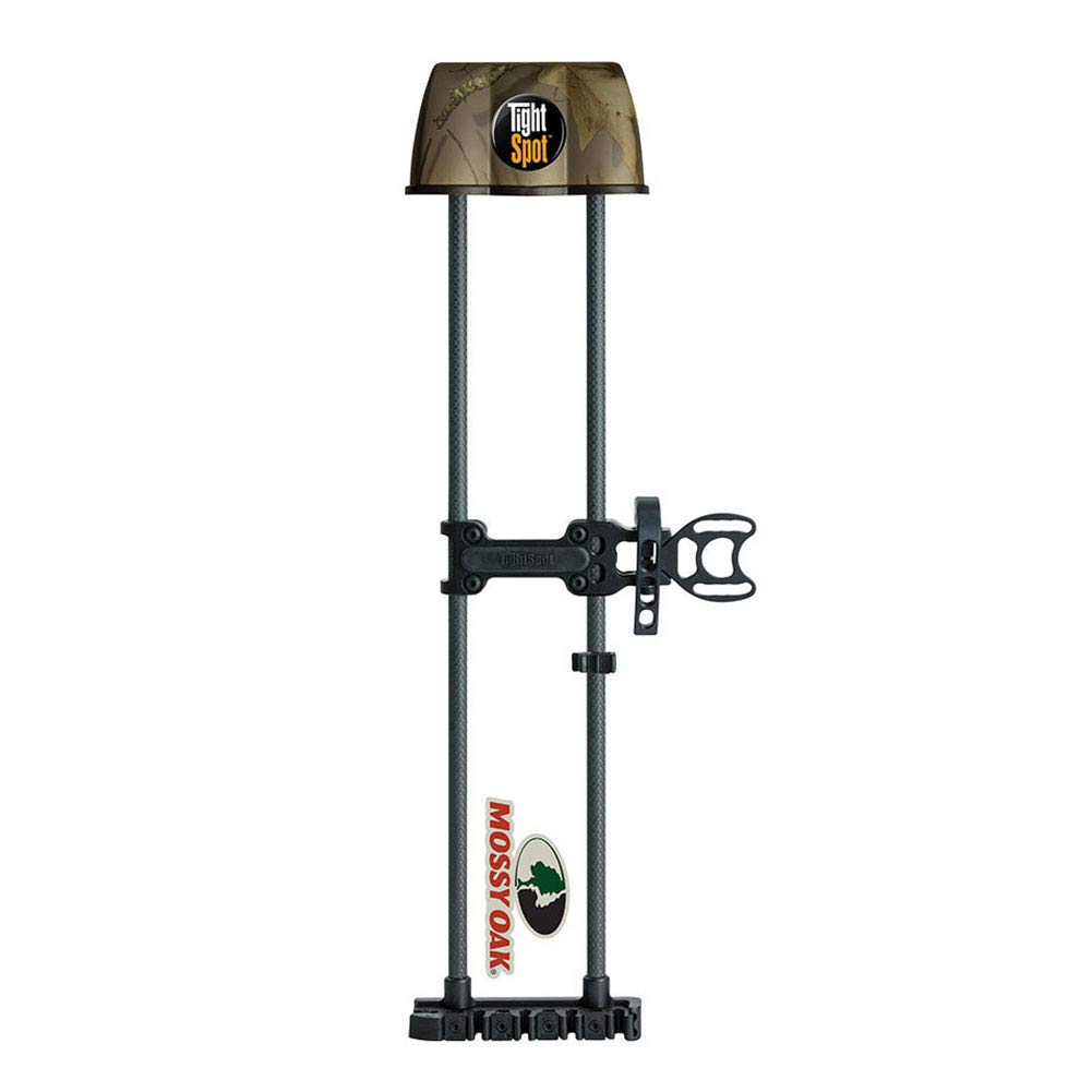 TightSpot Quiver 5 Arrow Left Hand Mossy Oak Country Roots Quiver