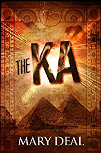 The Ka by Mary Deal ebook deal