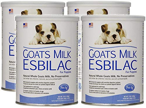 Pet Ag 4 Pack of Goat