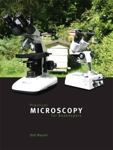 [BOOK] Practical Microscopy for Beekeepers<br />PDF