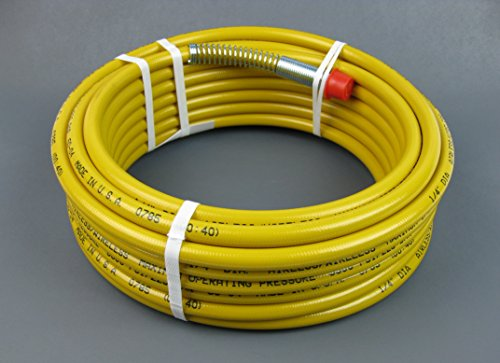 Wagner ProCoat 0270192 or 270192 Airless Spray Hose 1/4