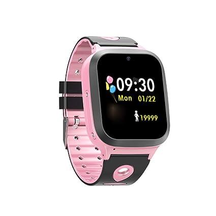 Bearbelly Smartwatch GPS para niños, 1.44 Pulgadas, Anti ...