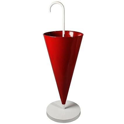 Estantería para sombrilla XXGI Estante paragüero con forma de paraguas Estante para sombrilla para estante para