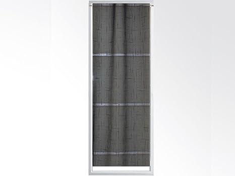 Soleil d\' Ocre 046670 - Tenda per porta finestra in lino/poliestere ...