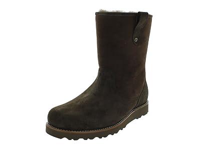 d899afce1ba UGG Australia Men's M Stoneman Boots Brown Size: 11: Amazon.co.uk ...