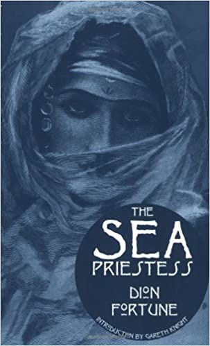 Image result for the sea priestess amazon