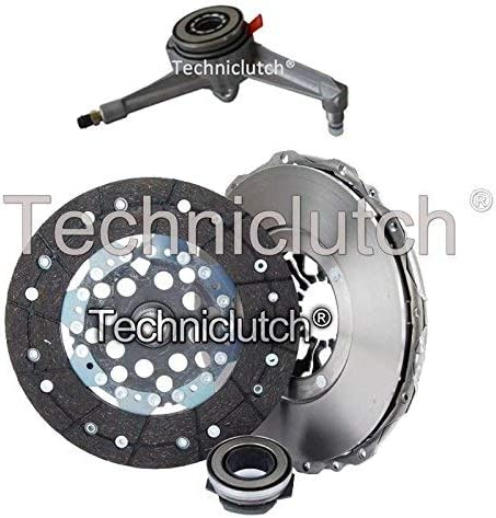 ECOCLUTCH 3 PART CLUTCH KIT AND CSC 8944872088143