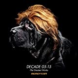 DECADE 05-15 -The Greatest Works-