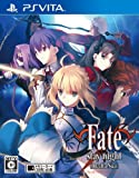 Fate / stay night Realta Nua [Japan Import]