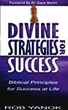 Divine Strategies for Success, Yanok, Robert, 097009874X
