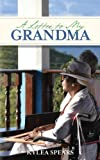 A Letter to My Grandma, Kylea Spears, 1481170635