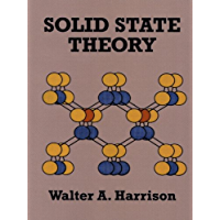 Solid State Theory (Dover Books on Physics) (English Edition)