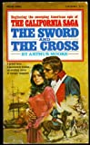 The Sword and the Cross, Arthur Moore, 0445043806