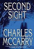 Second Sight: A Paul Christopher Novel (Paul Christopher Novels)