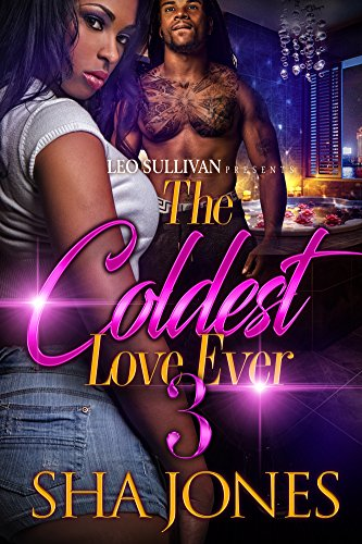 The Coldest Love Ever 3 cover