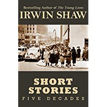 Short Stories: Five Decades (Phoenix Fiction)