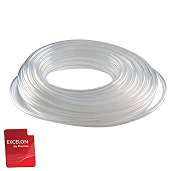 3.3 feet PVC transparent vinyl tube 1 meter 11//16 inch ID x 13//16 inch outside diameter