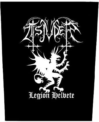 /Patch tsjuder/ /Logo/