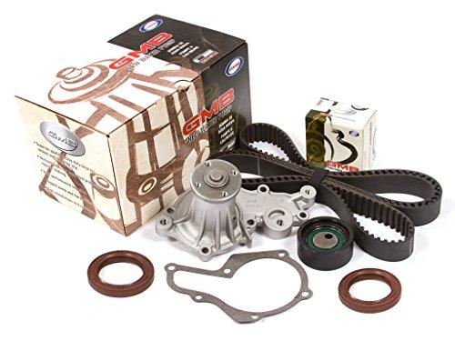 Evergreen TBK095WP Fits Suzuki G13A 8-Valves SOHC Timing Belt Kit GMB Water Pump