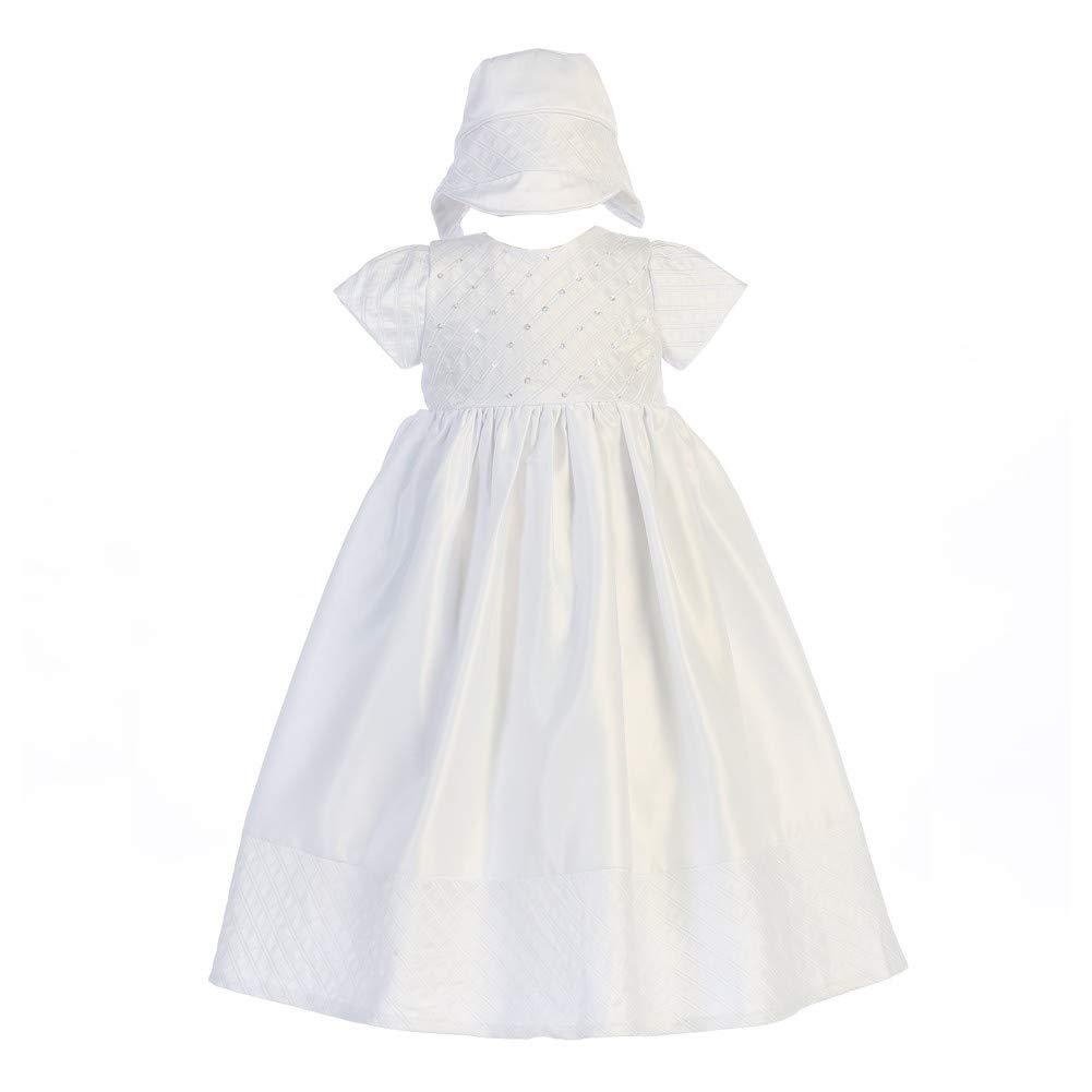 Swea Pea & Lilli DRESS ベビーガールズ 3 - 6 Months  B079BTTJ21