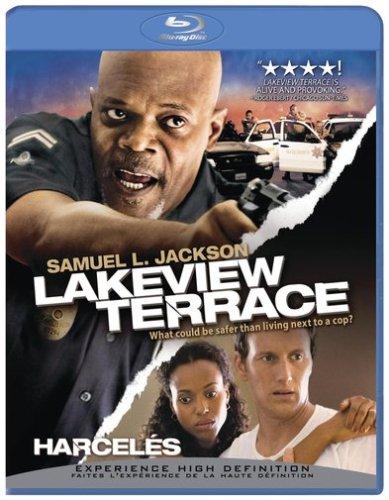 Lakeview Terrace [Blu-ray] [Blu-ray] - Terrace Rose