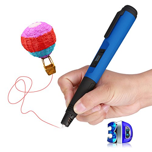 LESHP 3D Printer Pen
