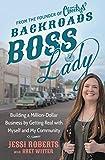 Backroads Boss Lady