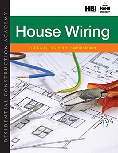 residential construction academy house wiring mindtap course list rh amazon com basic house wiring books Basic Electrical Wiring Diagram PDF