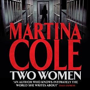 Two Women Audiobook