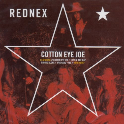 Rednex - I Love The 90