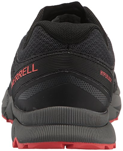 Merrell Women's Agility Fusion Flex Sneaker Granite/Coral cheap ebay free shipping limited edition cheap looking for 2015 cheap online WJSZ8P