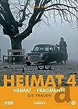 HEIMAT 4 Fragmente - Die Frauen  Import mit deutscher Tonspur