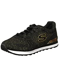 Skechers Women's OG 85 Low Flyers Sneaker